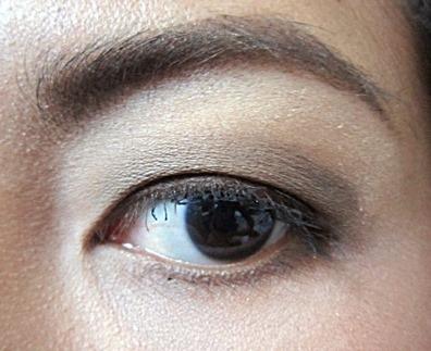 natural eye look 1, bitsandtreats