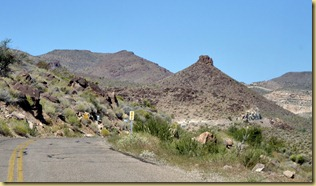 2012-09-27 -1- AZ, Golden Valley to Oatman via Route 66 -008