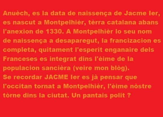 Jacme Ier