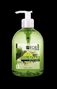 Течни сапуни