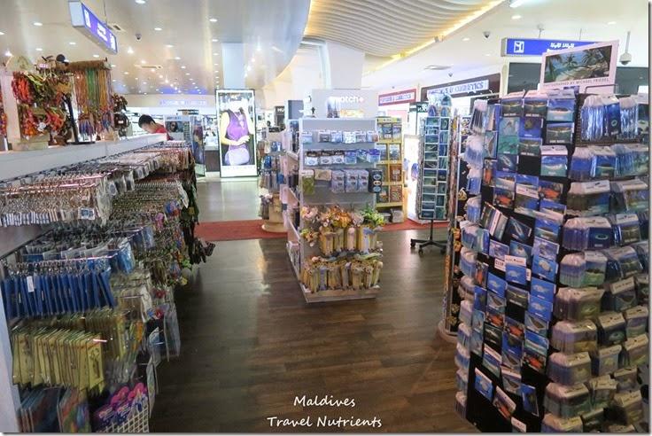 馬爾地夫 機場 機場島 (11)