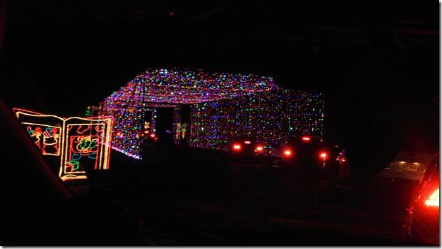 Prairie Lights 174