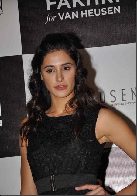 Nargis Fakhri named brand ambassador of 'Van Heusen Woman'-30