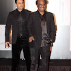 MrRajnikanth At Mr BachchanS Birthday Party Stills 2012