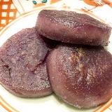 シャドークイーンの芋団子