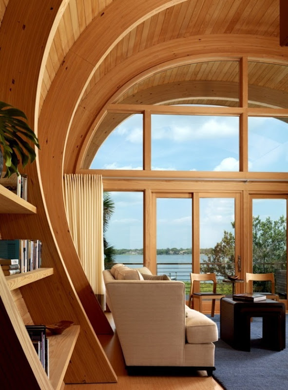 casey key guest house by TOTeMS architecture 5