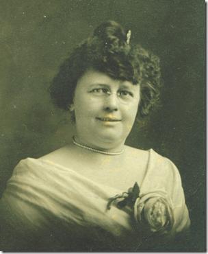 Virginia David O'Cull