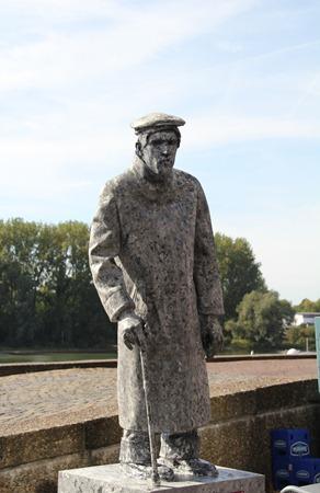 living statues arnhem 2012 (76)