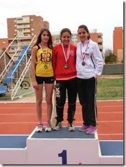 Lorena triple