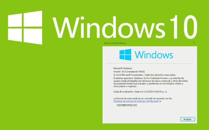 windows10español
