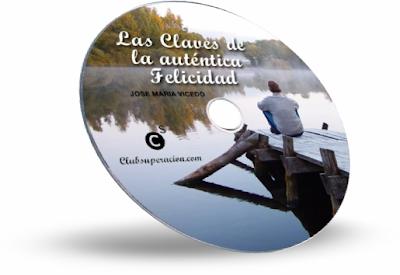 LAS CLAVES DE LA AUTÉNTICA FELICIDAD, José María Vicedo [ Audiolibro ] – La felicidad puede ser una parte permanente de su vida