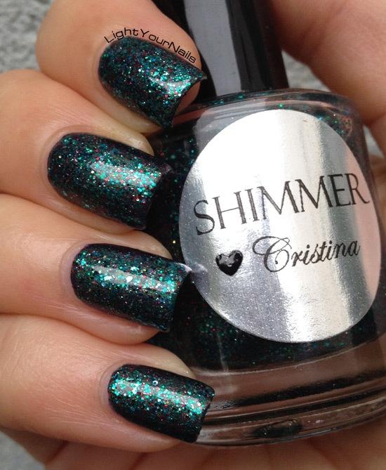 Shimmer Cristina