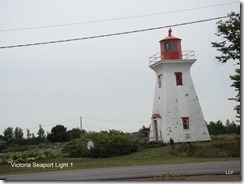 Victoria Seaport Light 1