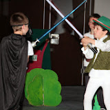 2014.06.05 Spectacle Peter Pan et les enfants perdus de lécole du centre