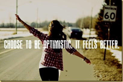 be-optimistic-quote