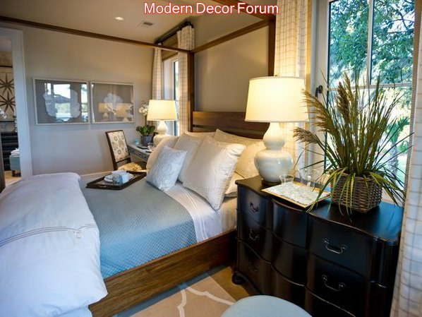 home master bedroom 2014 bedroom decoration of hgtv dream home