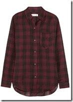 Etoile Isobel Marant Cotton Shirt
