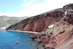 Red Beach