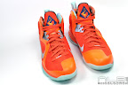 lebron9 allstar galaxy 07 web white Nike LeBron 9 All Star aka Galaxy Unreleased Sample