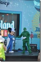 Disneyland Half Marathon 53