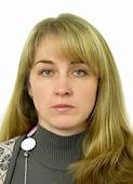Хоченкова Елена Валентиновна, учитель математики