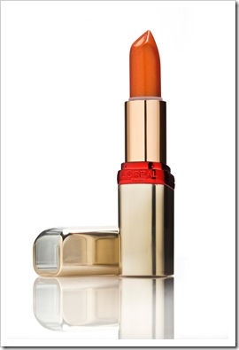 color rich serum orange
