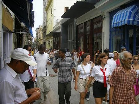 09. Strada pietonala Havana.jpg