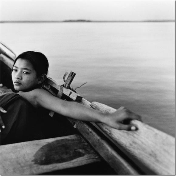 adrift, burma, 2006