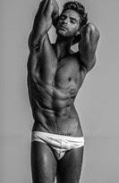 Kevin Cote model - DEMIGODS (28)