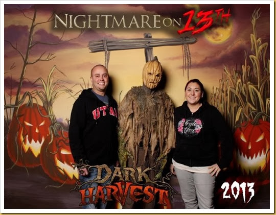 Nightmare on 13th 1