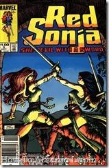 P00004 - Red Sonja v2 #2