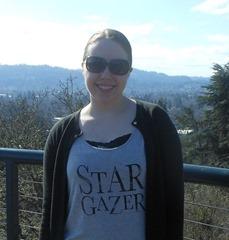 Amber Stokes - Star Gazer Pic