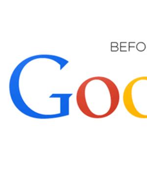 Google le hace cambios minúsculos a su logo después de una queda de un usuario