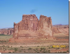 Arches MOAB MOAB 019 - Copy