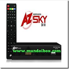 AZ SKY SK-III