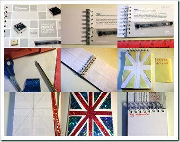 british bloghop notebook