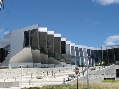 75. John Curtin Escuela de Investigación Médica (Australia)