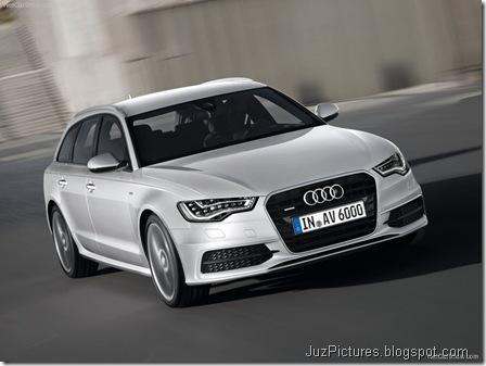 Audi A6 Avant6