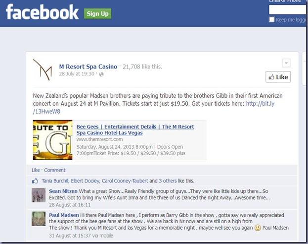 13-09-2013 Facebook comments