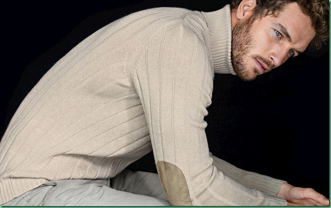 Justice Joslin for Falconieri Knitwear F/W 2013