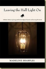 Hall Light On book covr