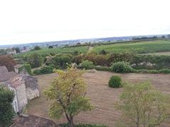2009.09.03-033 vue de la tour du Roy