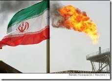 Embargo Minyak Iran Tidak Akan dipatuhi Asia Dan Eropa
