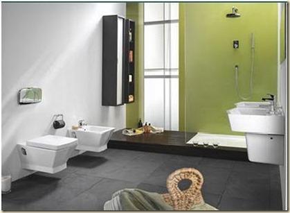Baños Modernos Fotos3