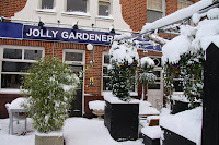 The Jolly Gardeners