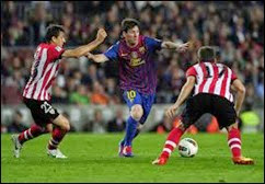Ver Online Ver Barcelona vs Athletic Bilbao / Domingo 20 Abril 2014 (HD)