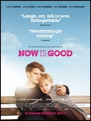 Now Is Good - poster