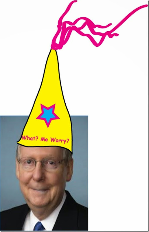 the clown mcconnel