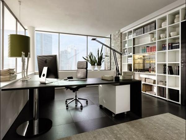 Office Design Casual Theme Office Design Ideas