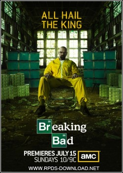 4fda99d1d1a92 Breaking Bad 1, 2, 3, 4, 5 Temporada Legendado